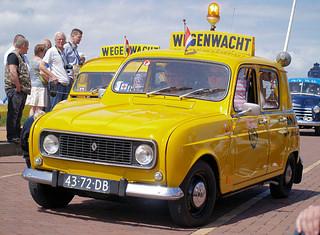 1975 Renault Wegenwacht