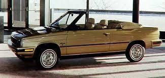 1976 Renault 9 Cabriolet