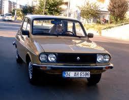 1977 Renault 12