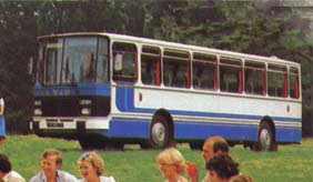 1977 saviem s45r