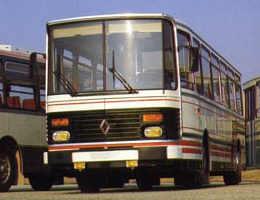 1977 saviem s53r