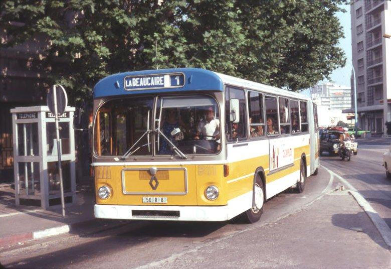 1978-81 SAVIEM SG220 6R8