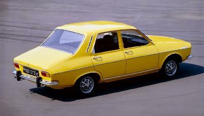 1978 Renault 12