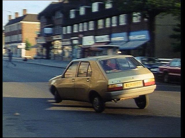 1978 Renault 14 TL