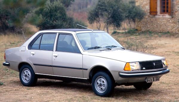 1979 Renault-18-France
