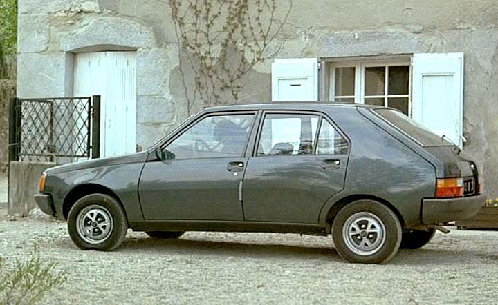 1980 Renault 14 TS [R1212]