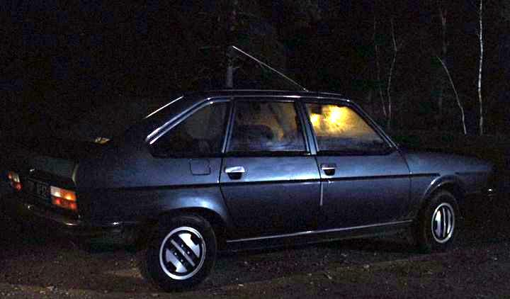 1981 Renault 20 GTD [R1276]