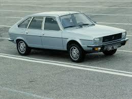 1982 Renault 20 TX