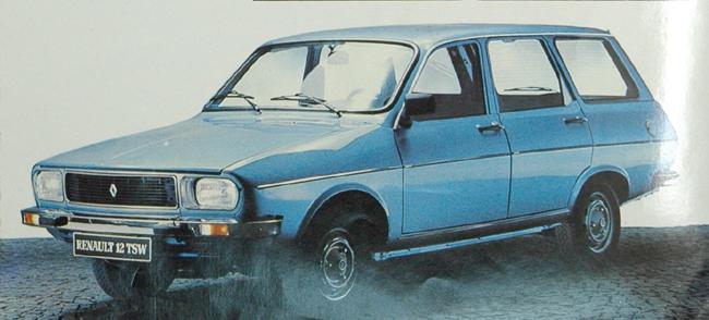 1983 b83tsw