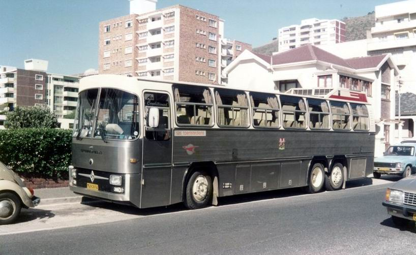 1984 sats saurer coach mln261w seapoint