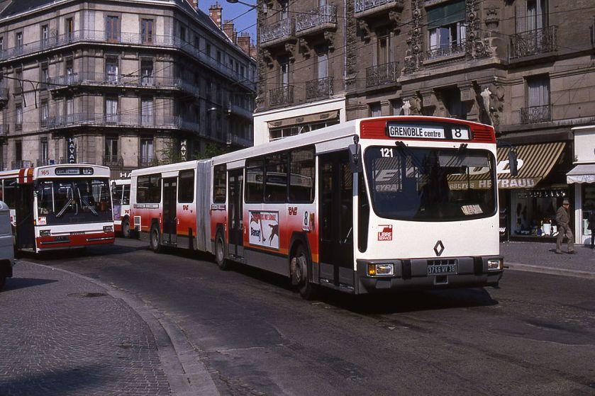 1985- PR100.R - Grenoble