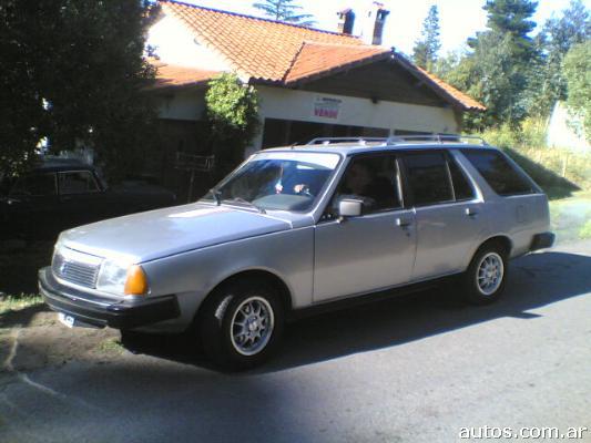1985 Renault-18-breack