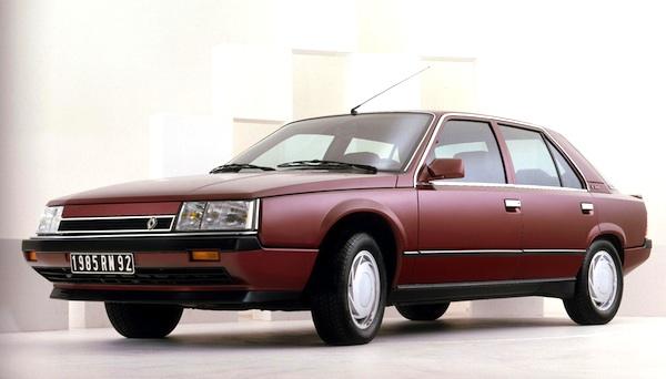 1985 Renault-25-France-1985