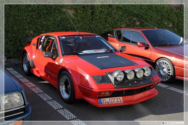 1985 Renault Alpine A310 (02)