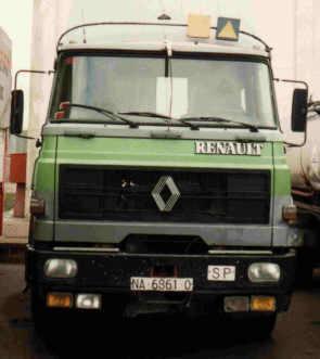 1985 Renault d38 t355