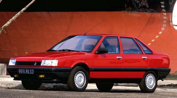 1986 Renault-21-France-1986