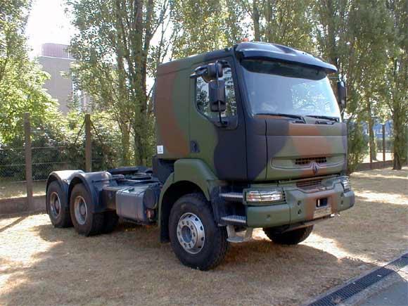 1986-Truck
