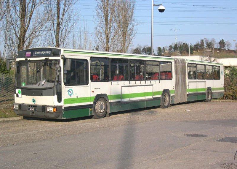 1987-93 RENAULT VI PR 180