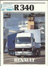 1987 Renault 340