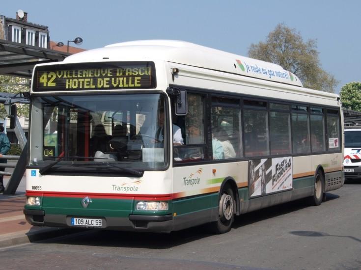 1987 Renault GPL