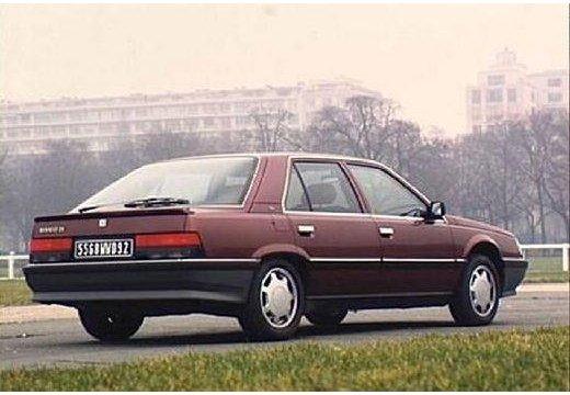 1987 RENAULT-R25-V6i--1987-