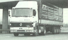 1988 renault 365