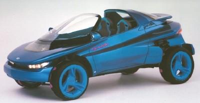 1988 renault megane concept