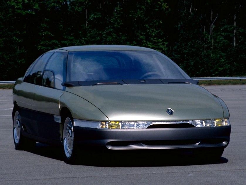 1988 Renault Megane