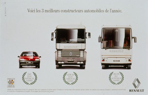1990 Renault-1990