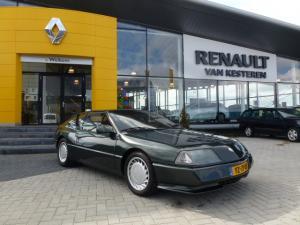1990 Renault 25 baccara v6 turb