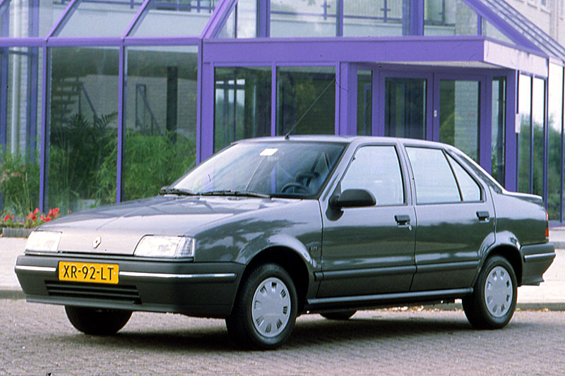1991 Renault 19 Chamade 19 GTX Chamade 1991