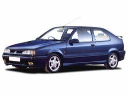 1992 Renault 19 Bergerac, Biarritz, Executive