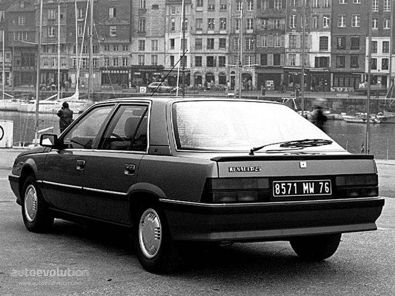 1992 RENAULT25-2031_2