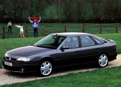 1992 Renault_Safrane-3