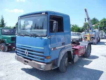1993 Renault bl