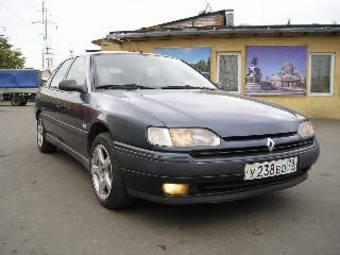 1993 Renault Safrane