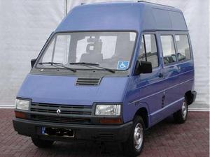 1993 renault-trafic-blauw-1993-