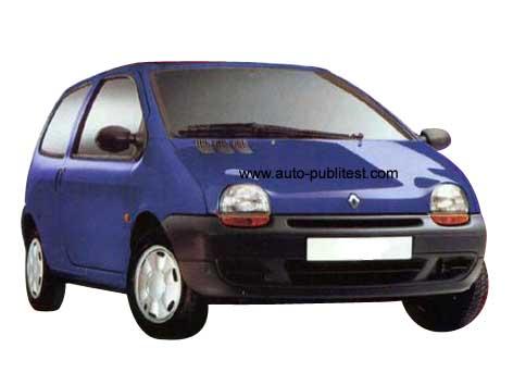 1993 renault twingo_1993