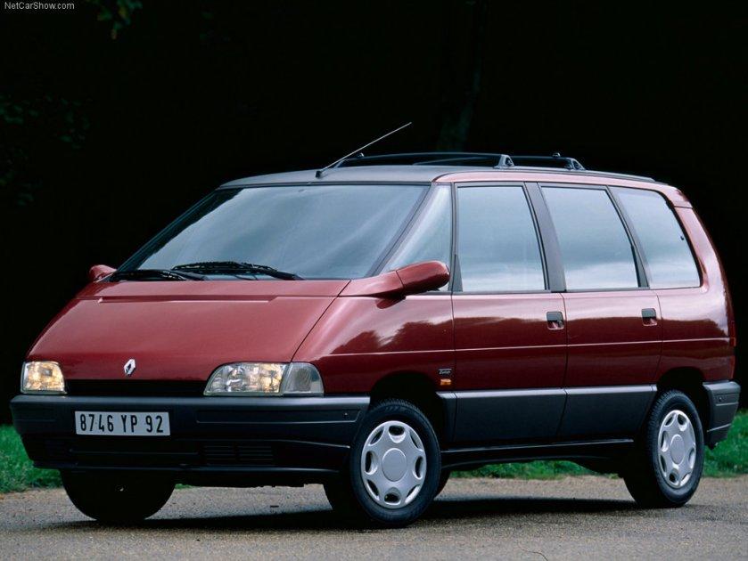 1993_Renault_Espace-4
