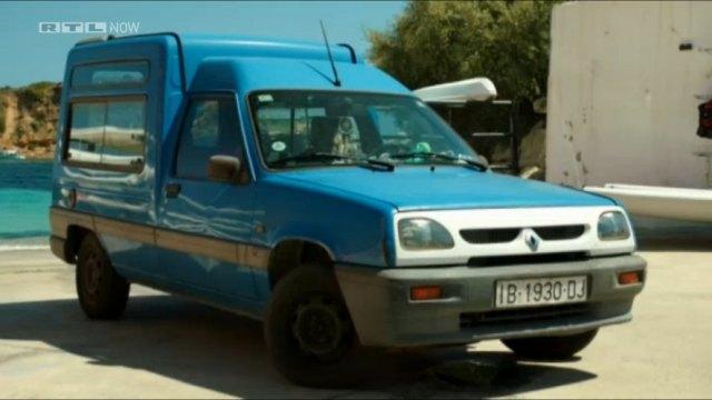 1994 Renault Express [F40]