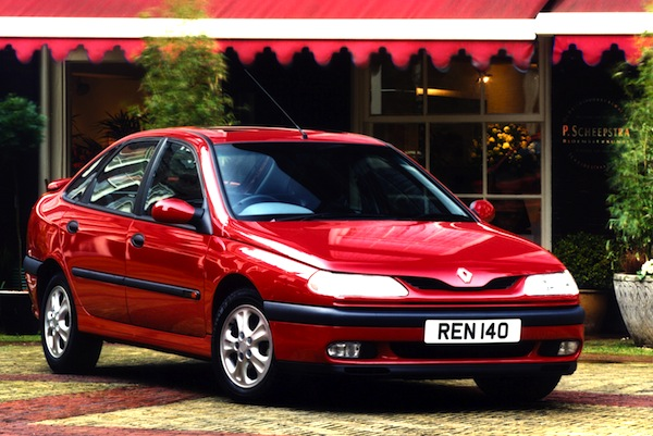 1994 Renault-Laguna-Spain-1994