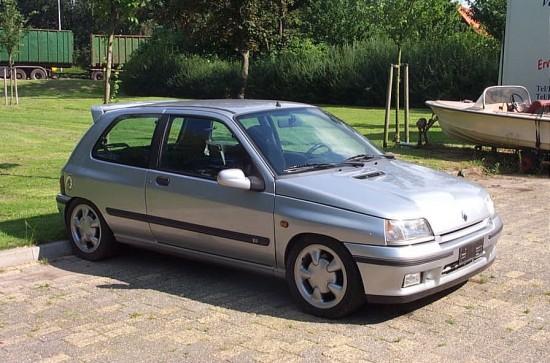 1995 Renault-Clio-16v-1995