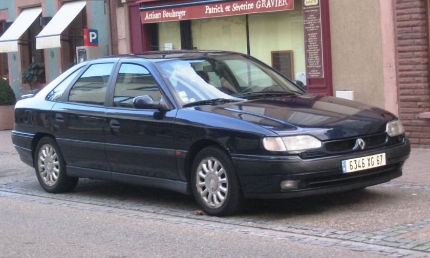 1995 Renault Safrane