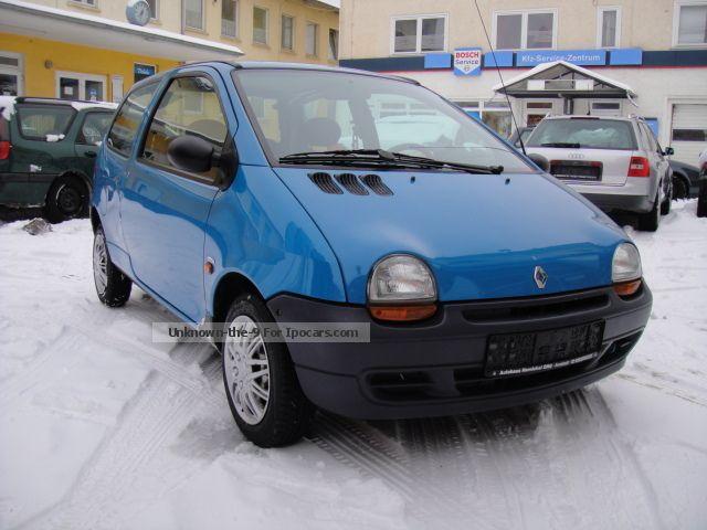 1995 Renault Twingo