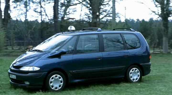 1996 Renault Espace III