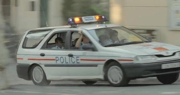 1996 Renault Laguna Nevada 1