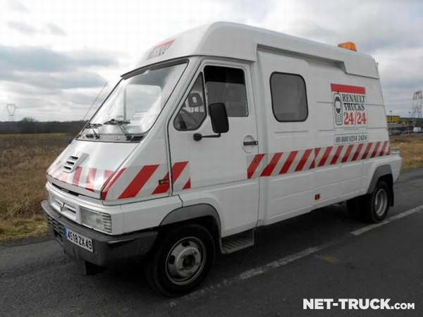 1997 renault-messe,chateauroux-