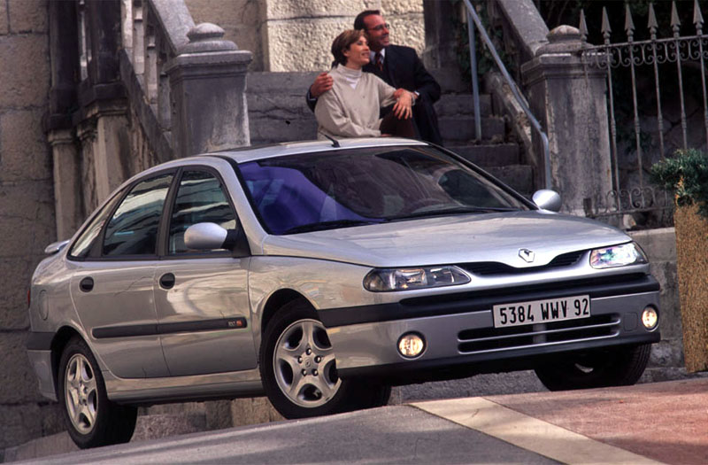 1998 Renault-Laguna-RXI-1.6-16V-1998