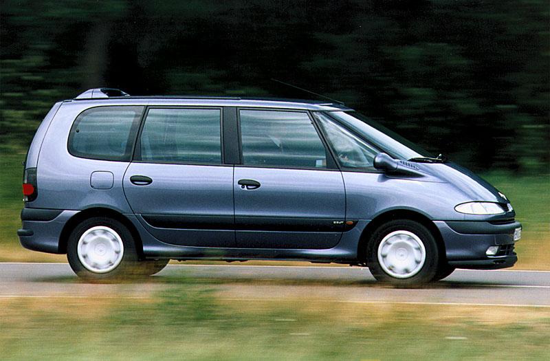 1998 Renault Mégane Cabriolet 1.6e