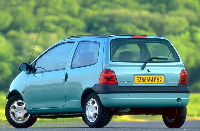 1998 Renault-Twingo-1998